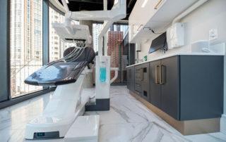 New Design Dental Operating Room