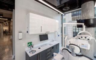 Modern Design Dental Operating Room