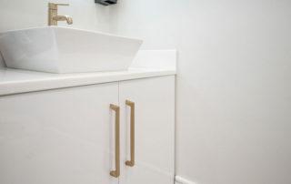 Modern Sink Design For Dental Office