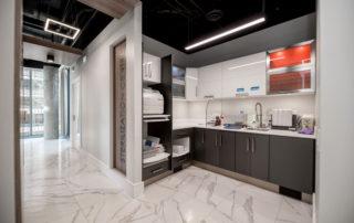 Dental Sterilization Room