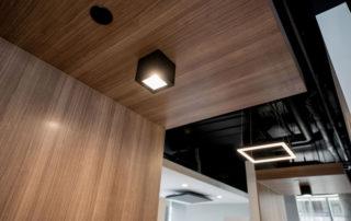 Dental Office Ceiling Lighting