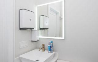Dental Office Bathroom Design