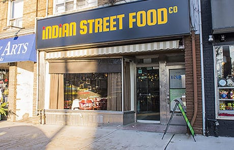 Indian Street Food After-1