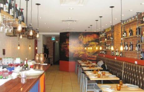 Leela Indian Food Bar After-2