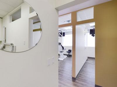 Dental/Medical Office Contractors