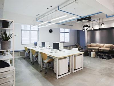 Office Construction Company Toronto