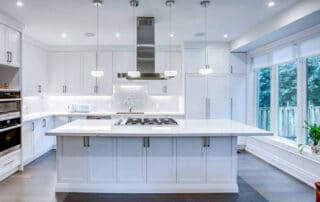 Our Work | Residential
